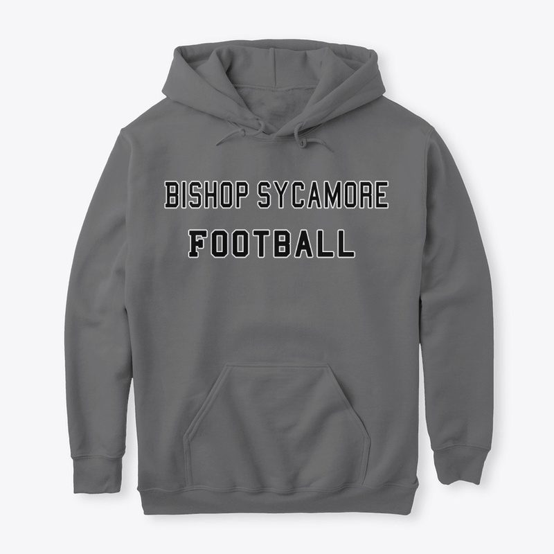 Bishop Sycamore Football